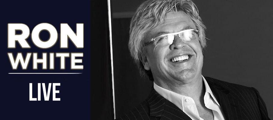 Ron White at ACL Live At Moody Theater