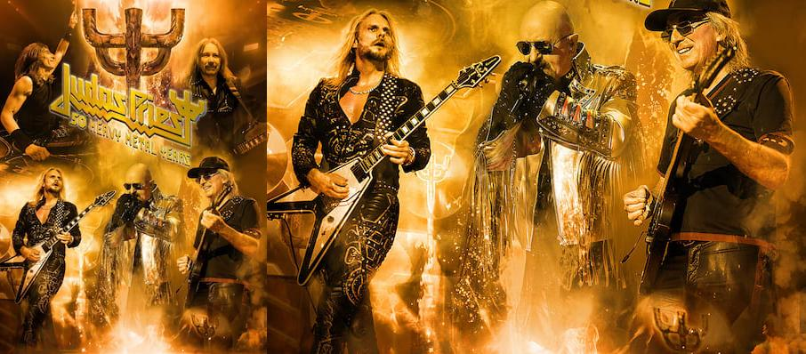 Judas Priest at ACL Live At Moody Theater