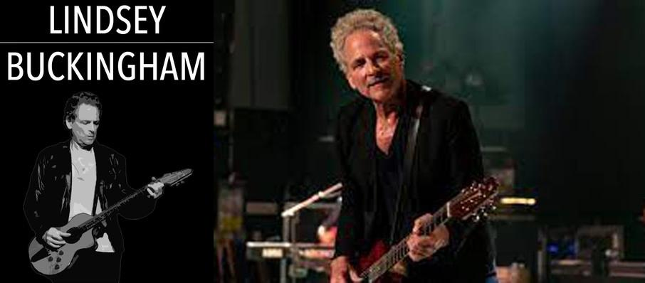 Lindsey Buckingham at Paramount Theatre