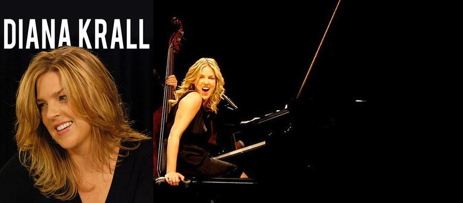 Diana Krall at ACL Live At Moody Theater