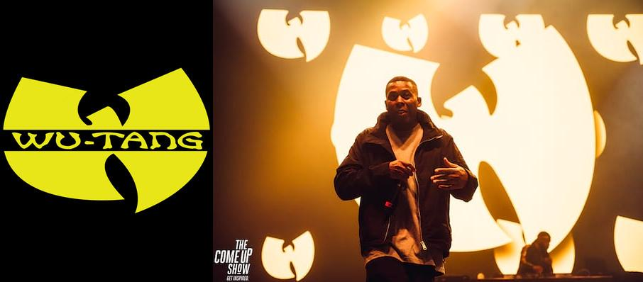 Wu Tang Clan at ACL Live At Moody Theater