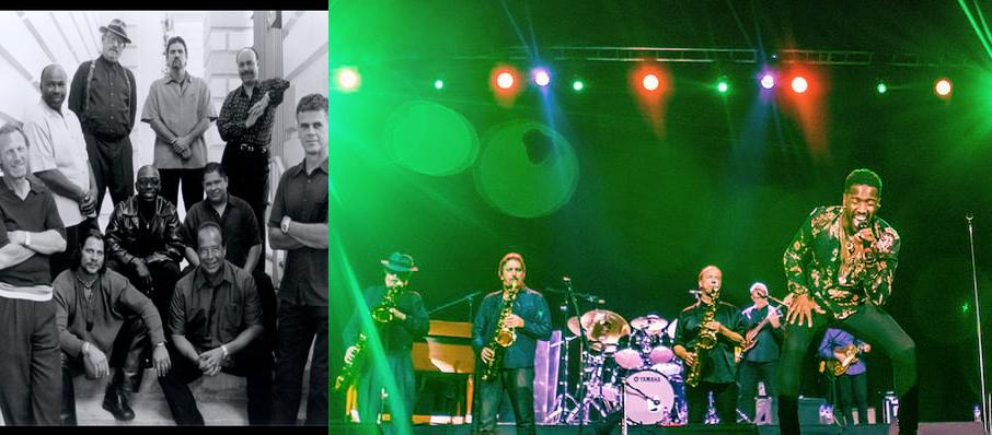 Tower of Power at One World Theatre