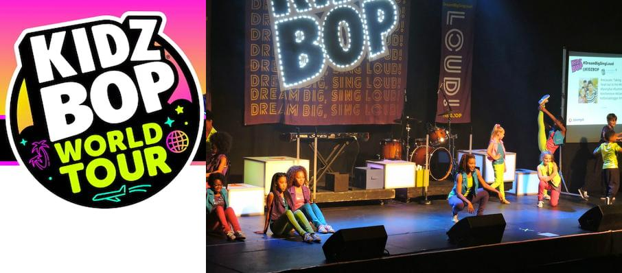 Kidz Bop Kids at Cedar Park Center