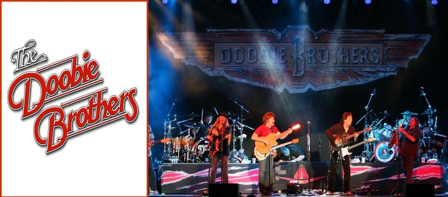 Doobie Brothers at ACL Live At Moody Theater