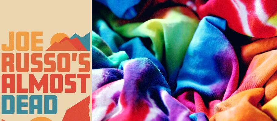 Joe Russo's Almost Dead at ACL Live At Moody Theater