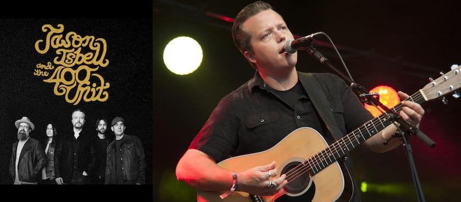 Jason Isbell with Billy Strings at ACL Live At Moody Theater