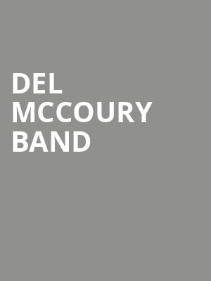 Del McCoury Band at Paramount Theatre