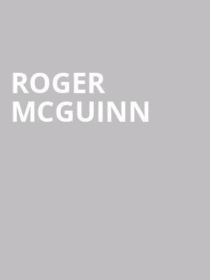 Roger McGuinn at Paramount Theatre