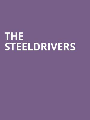 The SteelDrivers at One World Theatre