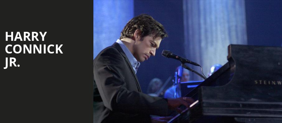 Harry Connick Jr, Dell Hall, Austin