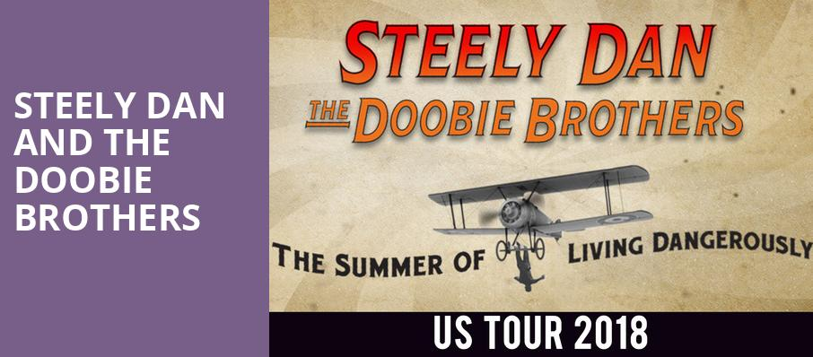 Steely Dan and The Doobie Brothers, Austin360 Amphitheater, Austin