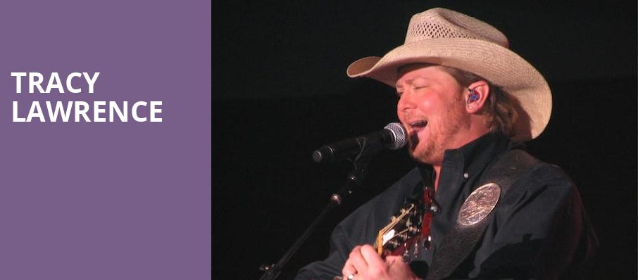 Tracy Lawrence, Nutty Brown Cafe, Austin