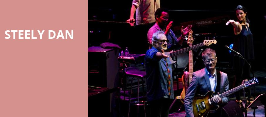 Steely Dan, ACL Live At Moody Theater, Austin