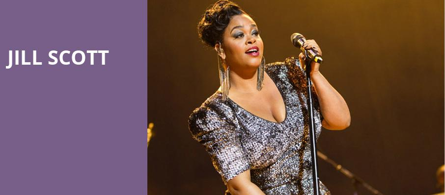 Jill Scott, ACL Live At Moody Theater, Austin
