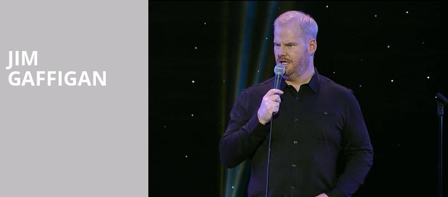 Jim Gaffigan, ACL Live At Moody Theater, Austin