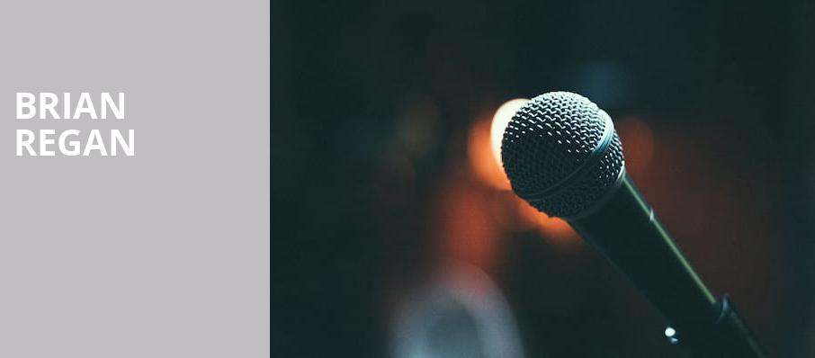 Brian Regan, ACL Live At Moody Theater, Austin