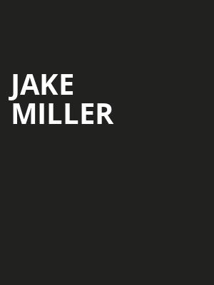 Jake Miller, The Parish, Austin
