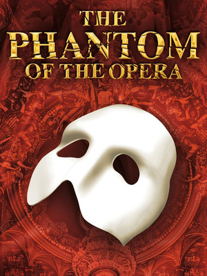 Phantom Of The Opera, Bass Concert Hall, Austin