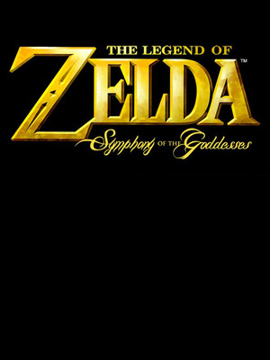 The Legend Of Zelda Symphony of The Goddesses, Dell Hall, Austin