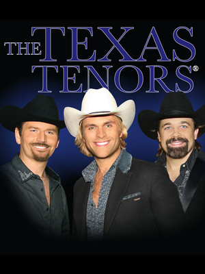 The Texas Tenors, Dell Hall, Austin
