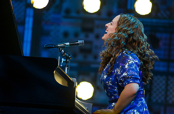 Beautiful The Carole King Musical, Bass Concert Hall, Austin