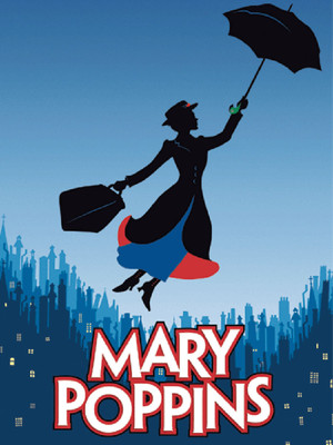 Mary Poppins, ZACH Theatre, Austin