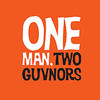 One Man Two Guvnors, ZACH Theatre, Austin
